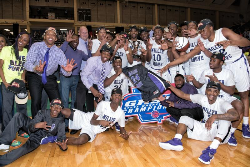 Congratulations to the 2013-2014 GHSA State Basketball Champions! | GHSA.net