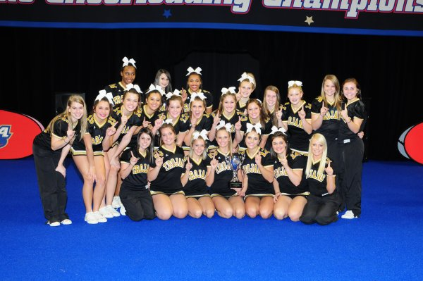 Congratulations To The 2011 2012 Ghsa Competition