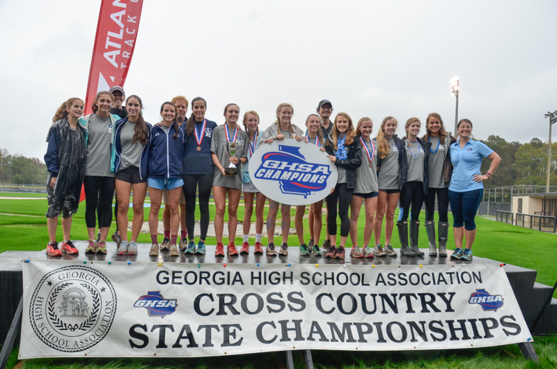 ghsa cross country state meet 2015 results the voice