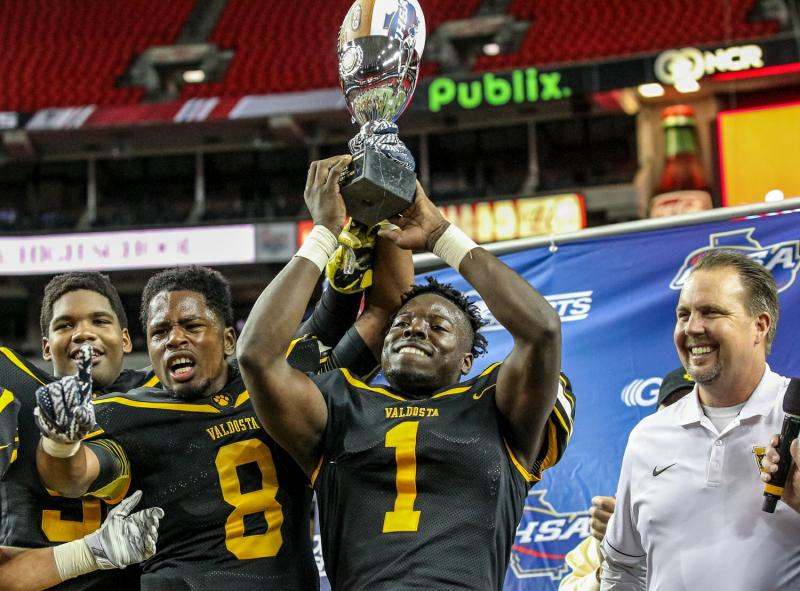 Congratulations To 2016 17 Football State Champions Ghsa Net