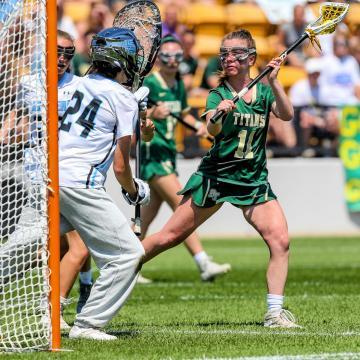 Lacrosse | GHSA.net