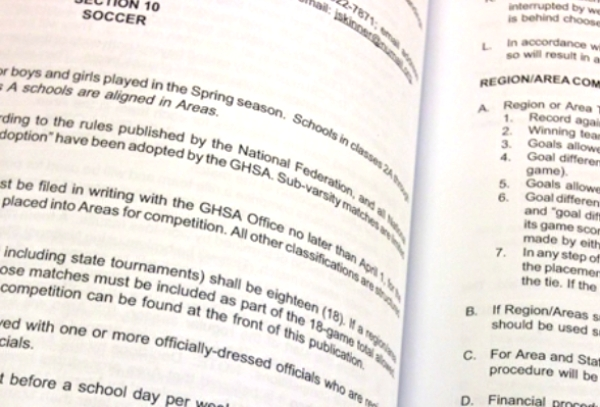 sports physical form georgia 2019  GHSA Adopts Newest Pre-Participation Form | GHSA.net